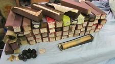 Vintage 1920's to 1960's Pianola Player Piano Roll QRS Aeolian antique LOT of 50