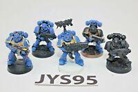 Warhammer Space Marines Combat Squad - JYS95