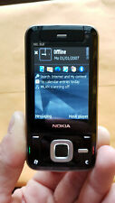 121.Nokia N81 8 GB  - For Collectors