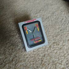 Back to the Future USB Car Charger Flux Capacitor Slightly Used Thinkgeek