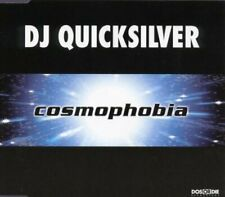 DJ Quicksilver Cosmophobia (1999) [Maxi-CD]