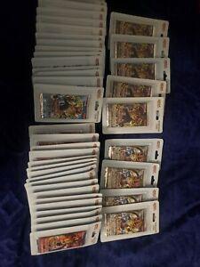 YuGiOh Old School Booster Pack Lot All Factory Sealed - MRD, MRL, PSV, LOB, IOC