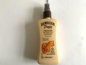 Hawaiian Tropic Protective Sun Spray LOTION - SPF 20 Medium - 200ml