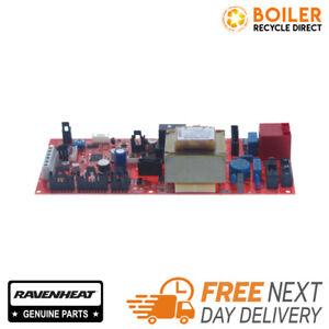 Ravenheat - Ignition Control Board CSI Mod Red - 0012CIR06012/0 - New