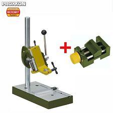 Proxxon micromot perforación soporte MB 200 incl. tornillo