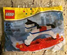 Lego 40035 Rocking Horse Seasonal Christmas Set New In Sealed Polybag