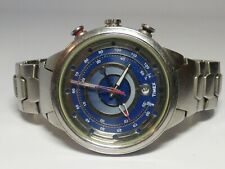 Mens Timex Tide Watch - Working