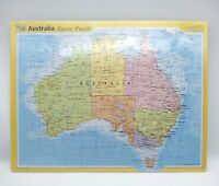 Hema Maps Australia Jigsaw Puzzle - Brand New & Sealed
