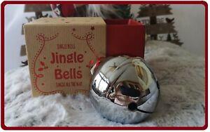CHRISTMAS BELL 1st GIFT OF CHRISTMAS FAMILY HEIRLOOM BABY 1st XMAS POLAR EXPRESS