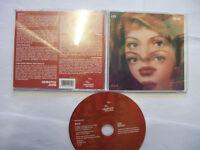 LOS ROTOS Rojo  – 2012 Spanish CD – Garage Rock, Pop Rock - RARE!