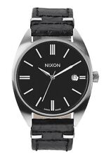 NIXON Men's SUPREMACY Wrist Watch - A353 000 - Black - NWT... LAST ONE LEFT