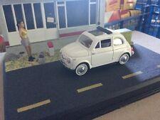 FIAT 500 1957  . 1/43 SOLIDO