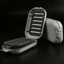 FLY BOX WATERPROOF  - SMALL AND COMPACT - AUSTRALIAN SELLER!