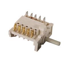 Delonghi 5604VEB, 5604VEW, 5664.1CVEB Main Oven Cooker Selector Switch