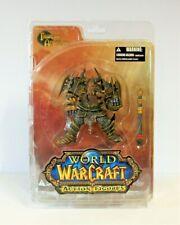 Dc Unlimited World of Warcraft Premium Series 1 Thargas Anvilmar Action Figure D