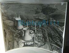 More details for  1948 hartshead power station nr hyde aero pictorial original press photo 10x8
