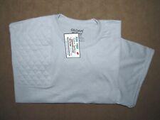 2Xl Rh Trap/Skeet Pad Gravel Grey 50/50 Dryblend Shooting T-Shirt/Gildan