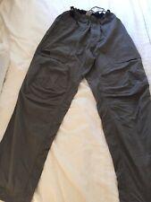 Columbia Mens Hiking Pants Size M
