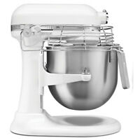 KITCHENAID KSMC895OB, Red