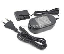 ACK-E15 power adapter+DR-E15 LP-E12 dummy battery for Canon EOS 100D Rebel SL1