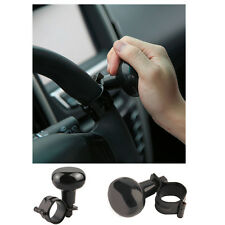 NEW HEAVY DUTY CAR STEERING WHEEL SPINNER HANDLE AUTO/TRACTOR SUICIDE POWER KNOB