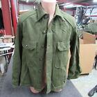 Внешний вид - US Army Field Shirt Wool NOS 1953 dated Korea era Original Medium (SH54)