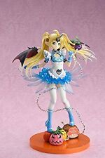 Used Hobby JAPAN The Seven Deadly Sins Beelzebub Statue of Gluttony Blue Ver.