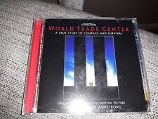WORLD TRADE CENTER CD SOUNDTRACK - CRAIG ARMSTRONG
