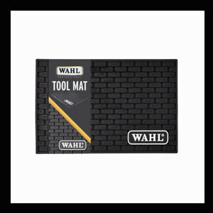 Wahl 25018 Tool Mat For Resting Clippers, Trimmers, Shavers, Combs NEW