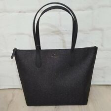 Kate Spade Large Tote Glitter Joeley Purse Bag