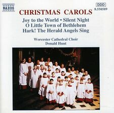 Various Artists, Wor - 20 Christmas Carols/Worcester [New CD]