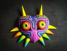 Majora Mask | legend of zelda cosplay mask replica | majora mask costume