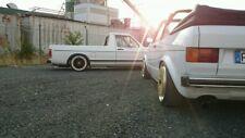 IB ALURAD Klassik 50 Lip Felgen 7x17 für VW Golf 3 Corrado über SZ Golf 1 ,2 BMW