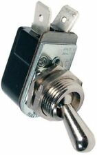 Genuine Fender Amp Parts - Toggle Switch SPST with Mounting Nuts 003-6572-000