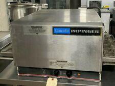 Lincoln Conveyor Pizza 1301 Oven 16w Conveyor Belt Counter Top
