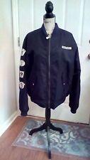 Men's Harley Davidson Riding Jacket Large