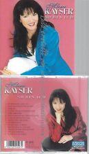 CD--MARA KAYSER--SO BIN ICH