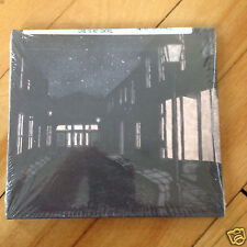 THE BLUE LETTER Love Is Not Control CD sealed NEW Cult Of Luna Envy