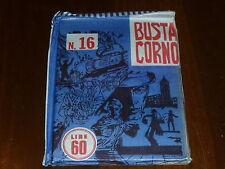 ALAN FORD N° 9 Prima Serie BUSTA CORNO ANNI 70 - MAGAZZINO !!