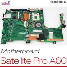 Scheda madre per Toshiba Satellite Pro a60 a60-107 v000041410 -114 132 018