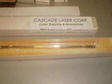 CASCADE LASER CORP. LL510-Q LL510 10-7A 34 ROD NEW >