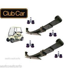 Club Car DS Golf Cart Heavy Duty Rear Leaf Spring Kit