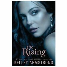 The Rising Armstrong, Kelley Paperback