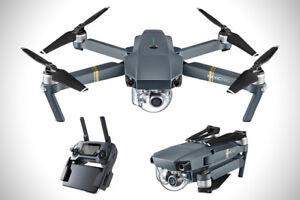 DJI MAVIC AIR / PRO / 2 PRO / ZOOM DRONE USER OWNER OPERATION INSTRUCTION MANUAL