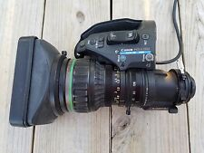 Canon HJ 16x8 HD xs IRSD HD Broadcast Lens for Camcorder