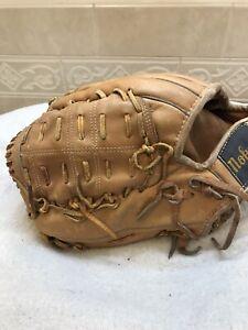 "Nokona Pro-Line BPRO-2 12.5"" Baseball Softball Glove Left Hand Throw"