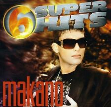 Makano - 6 Super Hits [New CD]