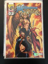 The Magdealena Angelus #1/2 High Grade Key Comic 28-160
