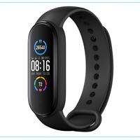 Band Mi Xiaomi 5 Bracelet Strap Watch Wrist Sports Smart  Waterproof Watch