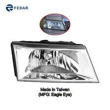 Headlight Lamp Headlamp Fit 2003 2004 2005 Mercury Grand Marquis Passenger Right
